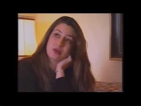 wasim akram double swing wasim akram huma wasim and thier son rare footage youtube