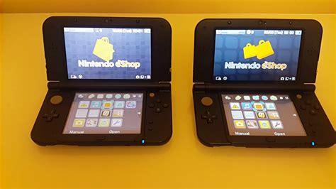 Nintendo New 3ds Ll Or Xl Layar Ips Cfw Bisa Request Bajakan 1 new 3ds xl ips vs tn