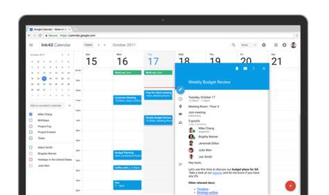 google calendar layout options google calendar for web gets a beautiful design overhaul