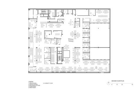 floor plan books chronicle books headquarters mark cavagnero