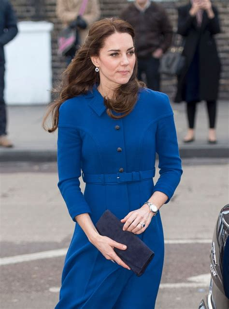 duchess kate the duchess of cambridge graces the cover of duchess kate visits parenting center in london picture
