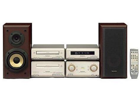 home theatre systems technics hi fi in excellent