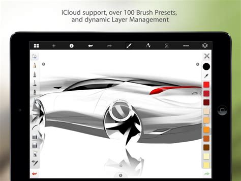 sketchbook pro review mac the best ios apps for drawing with apple pencil pro