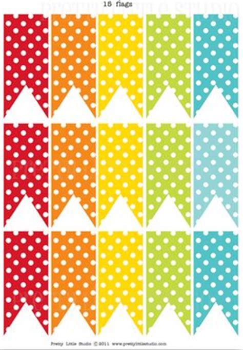 printable paper ribbon 17 best images about flags for cupcakes on pinterest