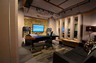 Studio Interior Design Music Room Design Studio