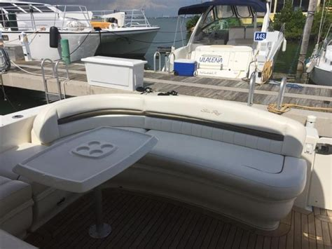 sea ray boats for sale fort lauderdale 2007 sea ray boats 44 sundancer for sale in fort