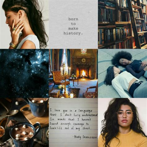 harry potter fanfiction restricted section aesthetic hp tumblr
