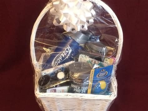 protein gift basket raffle rifas update communityworks