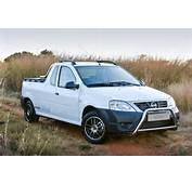 Limited Edition Nissan NP200 Loaded Launched In SA  Cars