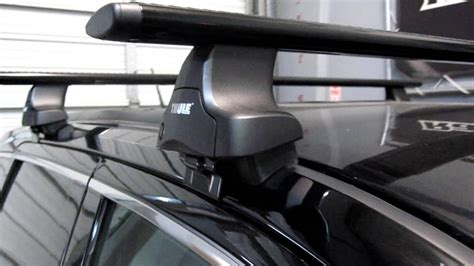 Thule 480r Traverse Aeroblade Roof Rack by Jeep Grand With Thule 480r Traverse Aeroblade