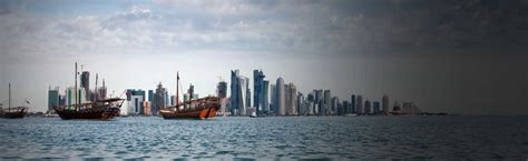 boat tour qatar falcon tours sea tours in qatar cruising boat trip in