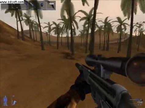 play igi 2 multiplayer i g i 2 covert strike igi 2 mission 10 priboi s villa game play youtube