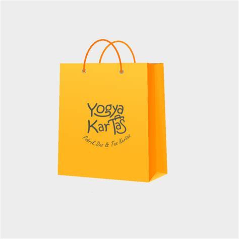 Paperbag Ukuran 252525 paper bag bahan paper