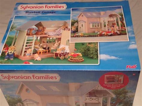 sylvanian families bluebell cottage sylvanian families bluebell cottage for sale in clonee