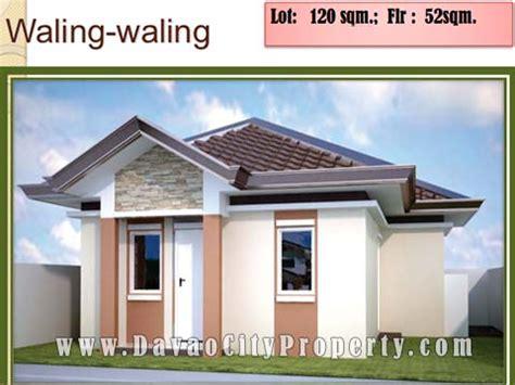 gardenia house and lot at apo highlands subdivision real affordable housing at apo highlands subdivision catalunan