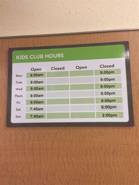24 hour fitness falls church class schedule