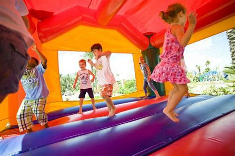 children s bounce house bounce house rental in parkland florida