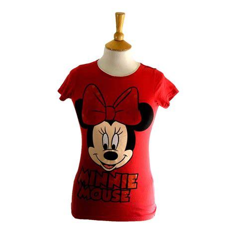 Minnie White T Shirt minnie mouse t shirt blue 17 vintage fashion