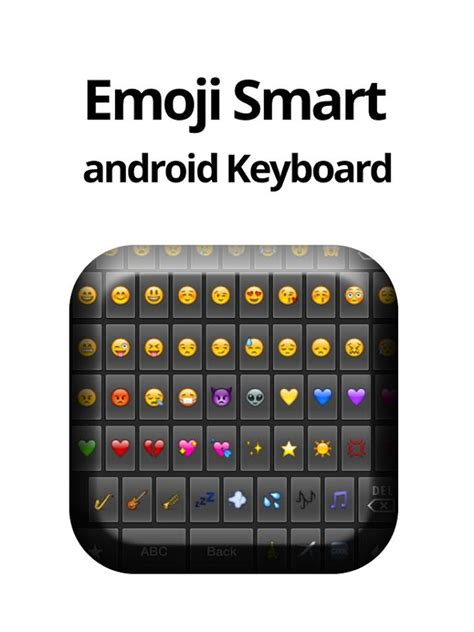 best emoji keyboard for android emoji smart android keyboard para android