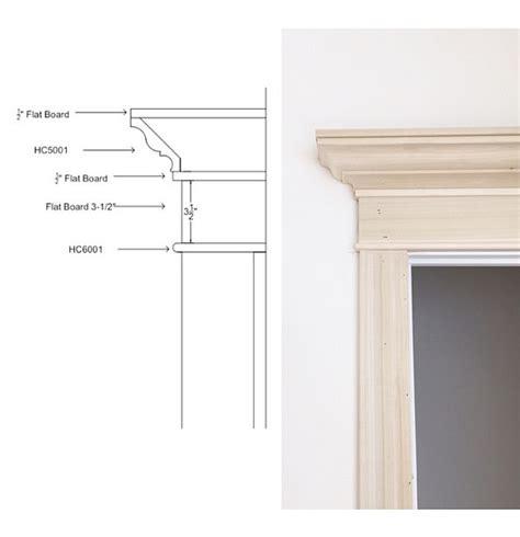 Custom Height Exterior Door Door Casing Dimensions