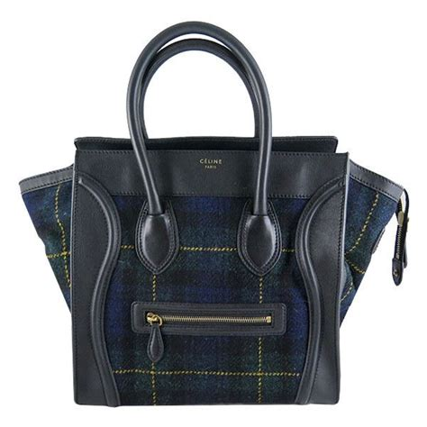 Plaid Buckled Backpack 88 best images about plaid handbags luggage on