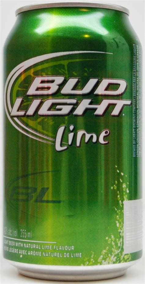 bud light lime a flavors bud light with lime flavor 355ml bud light lime it s