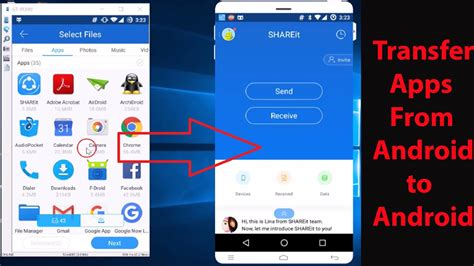 how to transfer pictures from android to android how to transfer apps from one android phone to another no wi fi no bluetooth no mobile data