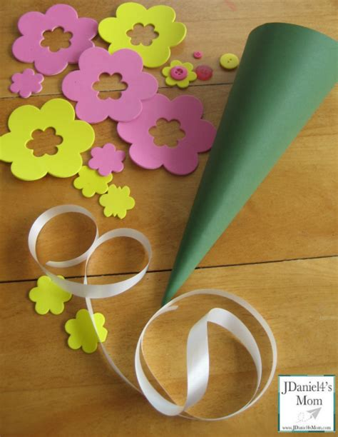 may day crafts for crafts for may day baskets