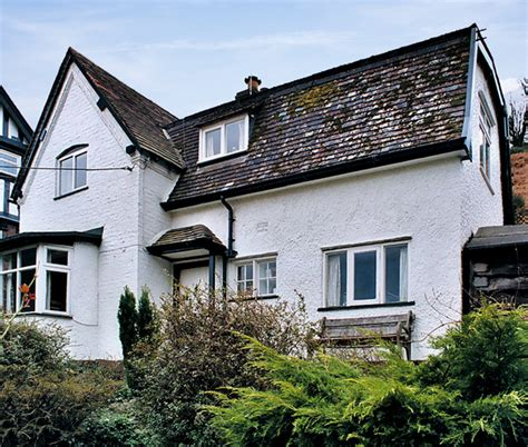 Shepherds Cottage by Shepherds Cottage In Church Stretton This Detached Pet