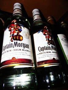 captain rum gluten free bacardi rum gluten free