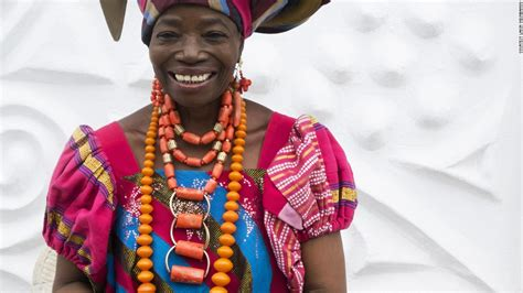 ten tribal hairstyles fashion nigeria fashion designer reinvents ancient arts and crafts