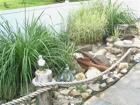 nautical themed backyard best 25 coastal gardens ideas on pinterest coastal landscaping timber garden