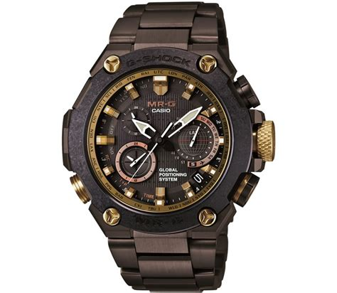 new casio g shock limited edition casio s new g shock mr g basel limited edition is