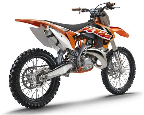 2015 Ktm 150sx Ktm 150 Sx 2015 Galerie Moto Motoplanete