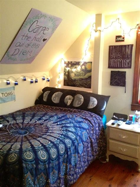 starry night bedroom starry night themed room starry night room pinterest