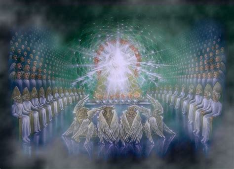 throne room of god a in tune with god can t help but sing his praise polination