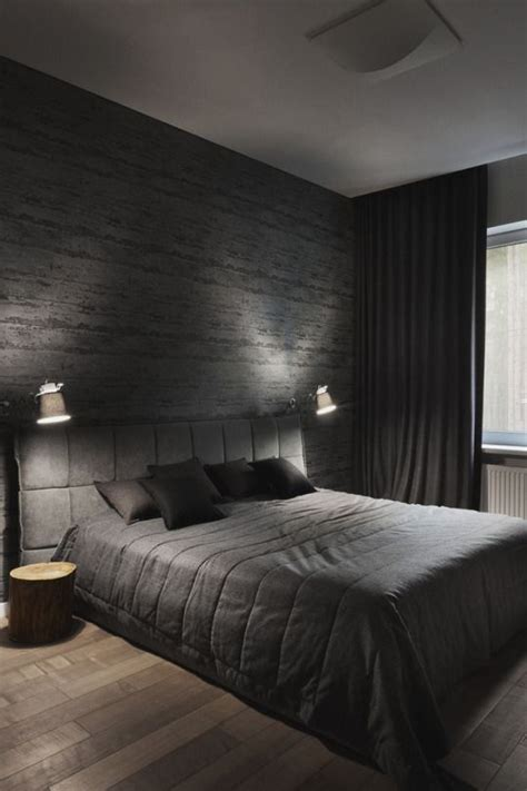 wallpaper for male bedroom best 25 modern mens bedroom ideas on pinterest men