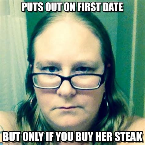 First Date Meme - why girls like going on first dates more than guys