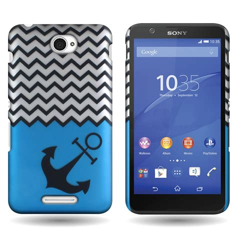 Back Cover Tutup Belakang Sony Xperia E for sony xperia e4 design slim snap on