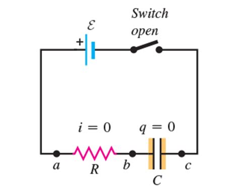 resistor capacitor combination capacitor resistor circuit problems 28 images circuit problem with inductor capacitors
