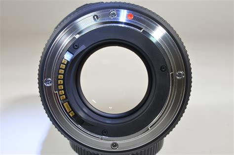 Sigma 50mm F1 4 Dg Hsm A For Nikon sigma 50mm f1 4 ex dg hsm for nikon a0115 superb japan