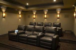 how to choose the perfect home theater seating