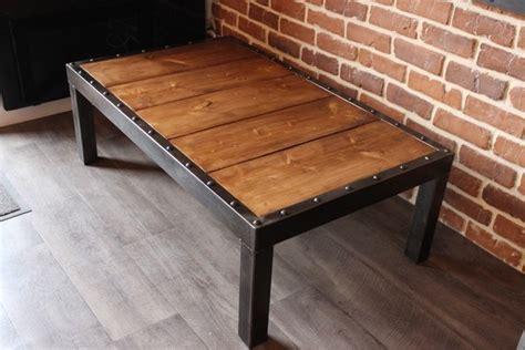 table industrielle maison du monde table basse en palette maison du monde ezooq