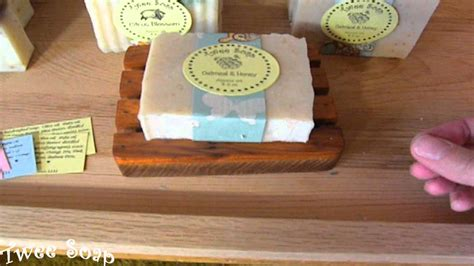 Handmade Soap Label - labelling handmade soap