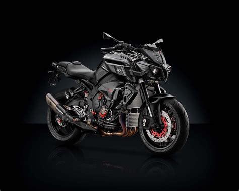 Yamaha Motorrad Mt 10 by Rizoma Zubeh 246 Rlinie F 252 R Yamaha R Mt 10