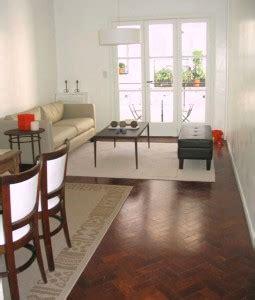 espacio compartido living comedor decoracion de