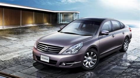 where is infiniti manufactured nissan to produce infiniti models in china world