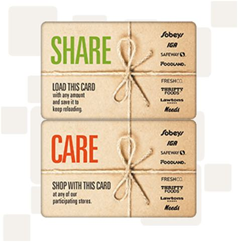 gift cards for every occasion sobeys inc - Gift Card Balance Sobeys