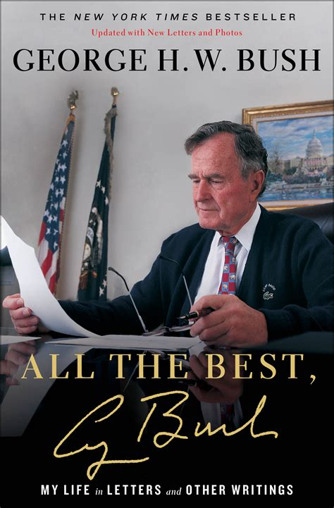 biography of george washington bush from katrina to 9 11 bush 41 opens up about his