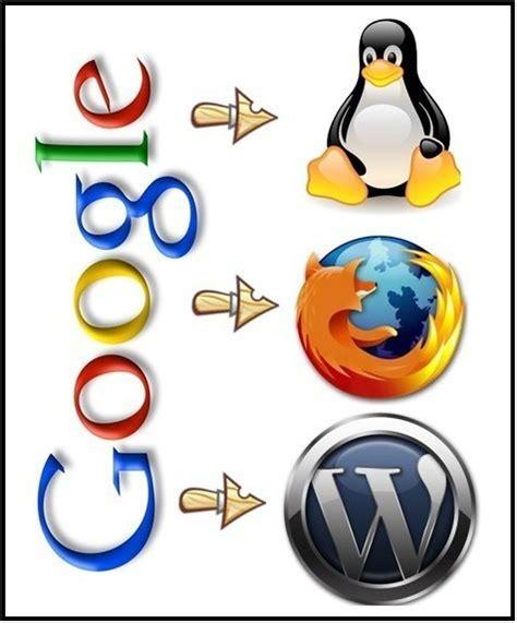 Imagenes De Software Libres | ejemplos de software libre portafoliolucero